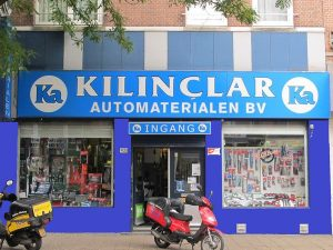 Auto onderdelen Almere